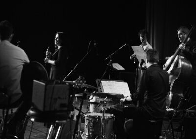 koncert zespołu joanny bejm